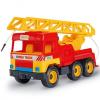 Wader Middle Truck tűzoltóautó - Wader
