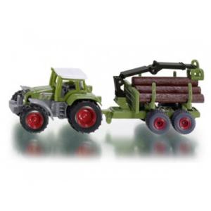 Siku : Traktor utánfutóval
