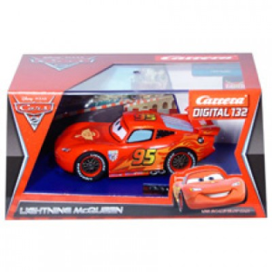 Carrera Digital Villám McQueen