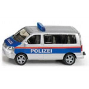 Siku : Rendőrautó legénységnek