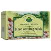 Herbária Bíbor kasvirág hajtás borítékolt filteres tea
