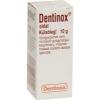 Dentinox fogzást segítő oldat 10g