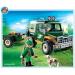 Playmobil Vadőr terepjáróval - 4206
