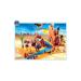 Playmobil Szuper vadnyugat szett - 4130