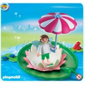 Playmobil Tündér Lili - 4198