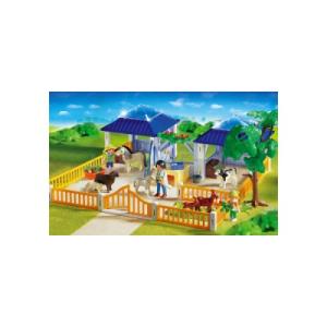 Playmobil Kisállatlábadozó - 4344