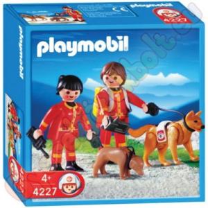 Playmobil : Speciális mentők