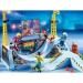 Playmobil Gördeszkapark félcsővel - 4414