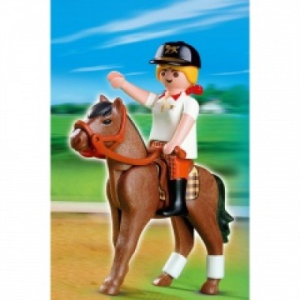 Playmobil Műlovarnő - 4191