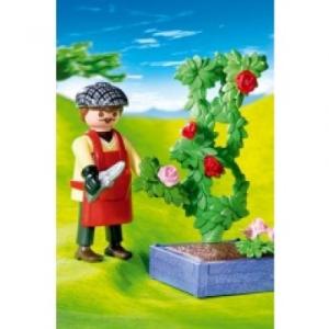 Playmobil Rózsametsző kertész - 4487
