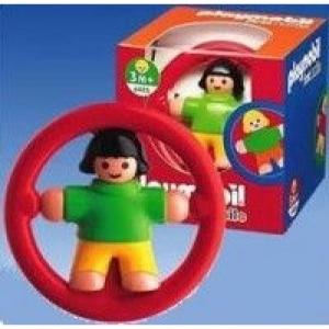 Playmobil Csörgős karika lány - 6403
