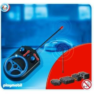 Playmobil RC Modul Plus távirányító szett - 4856