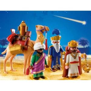 Playmobil Szent három király - 4886
