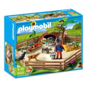 Playmobil Malacka etető - 5122