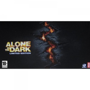 Atari Alone in the Dark (Limited Edition)