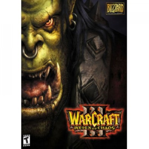 Blizzard Warcraft 3 Reign Of Chaos