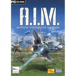 1C Company A.I.M.: Artificial Intelligence Machine