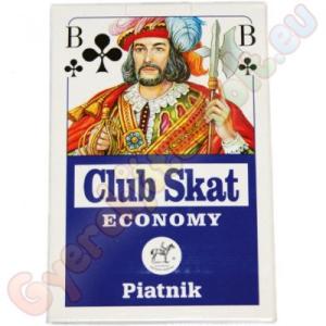 Piatnik Skat Economy Schnaps kártya