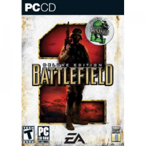 Battlefield 2 Deluxe Edition Classic