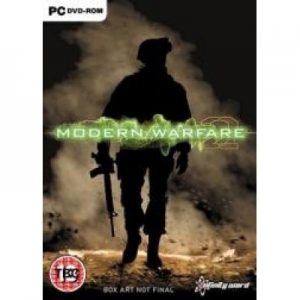 Activision Call Of Duty Modern Warfare 2