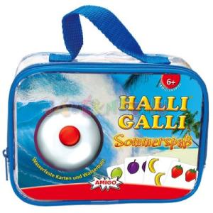 Piatnik Halli Galli Summer