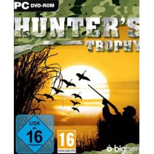 Bigben Interactive Hunter's Trophy