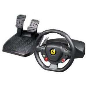 THRUSTMASTER Thustmaster Ferrari 458