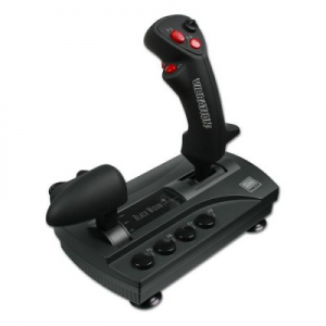 SpeedLink Black Widow Flightstick