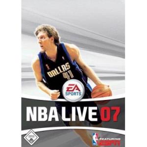 EA Sports NBA Live 07