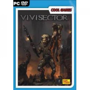 id Software Vivisector