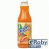 Fruppy ital 750 ml sárgarépa-banán-alma
