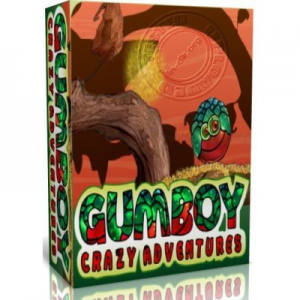 Cntend Gumboy: Crazy Adventures