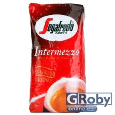 Segafredo Intermezzo szemes kávé 1 kg kávé