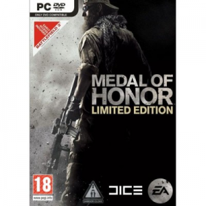 Electronic Arts Medal of Honor Limited Edition
