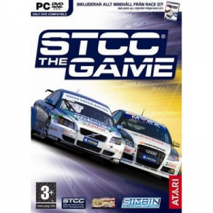 Atari STCC: The Game