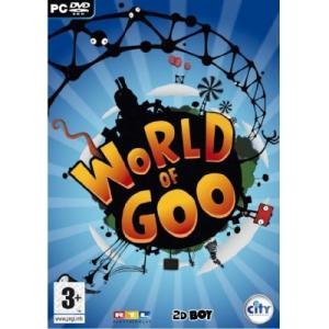 RTL Playtainment World Of Goo