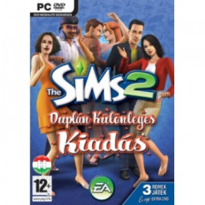 Electronic Arts The Sims 2 Double