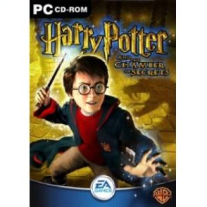 Electronic Arts Harry Potter és a Titkok Kamrája