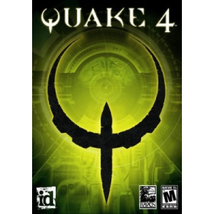 id Software Quake 4