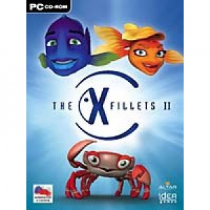 idea Games Fish Fillets 2
