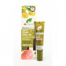 Dr. Organic bio oliva körömágy és körömápoló  - 15ml kozmetikum