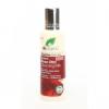 Dr. Organic bio rózsa arctisztító tej - 125ml
