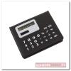 Recall jegyzettartó számológéppel