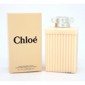 Chloé Love testápoló 200 ml