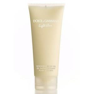 Dolce & Gabbana testápoló