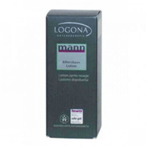 Logona mann borotválkozás utáni arcszesz 100 ml