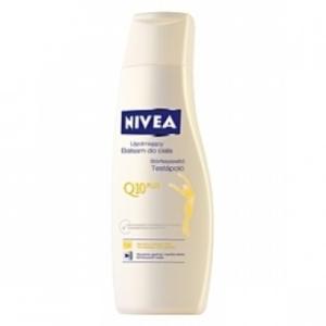Nivea Q10 Plus bőrfeszesítő testápoló