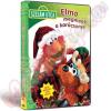 Szezám utca: Elmo megmenti a karácsonyt - DVD
