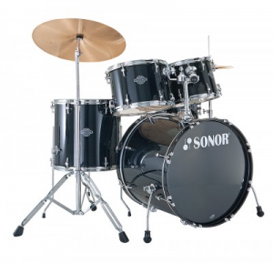 Sonor Smart Force Stage 1 Black