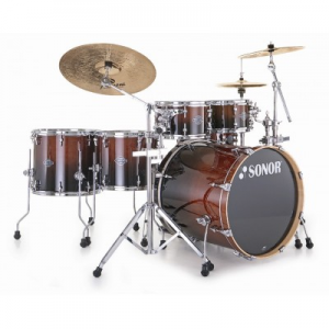 Sonor Essential Force Stage 2 Brown Fade